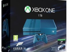 Consola Xbox One 1TB Limited Edition